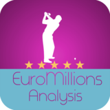 【IOS】EuroMillions Analysis